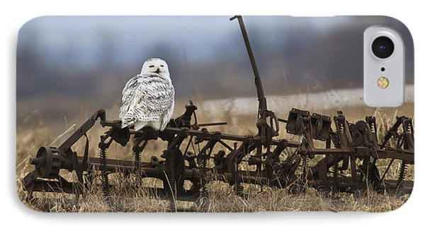 IPhone Case featuring the photograph Resting Place by Gary Hall