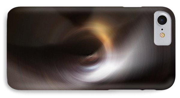 Revelation - Abstract Art By Sharon Cummings Phone Case by Sharon Cummings