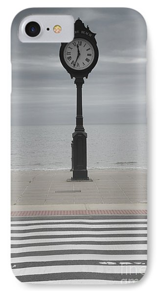 Revere Beach Phone Case by Juli Scalzi