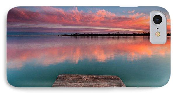 Rgb Sunset Phone Case by Davorin Mance