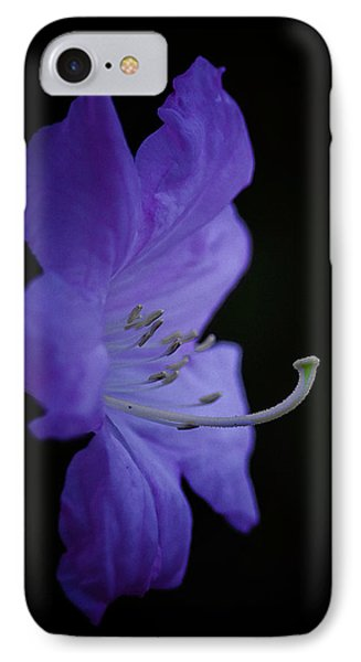 Rhododendron Phone Case by Ron Roberts