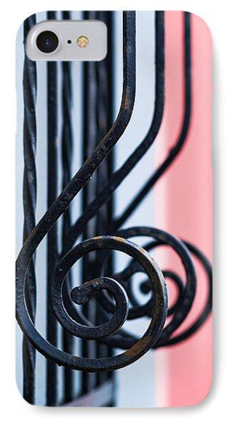 Rhythm Of Architecture - Vertical Format Phone Case by Alexander Senin