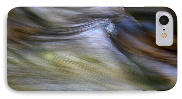 Rhythm Of The River IPhone Case by Michael Eingle