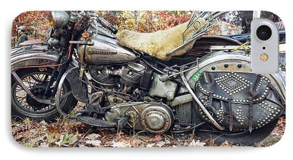 Rider IPhone Case