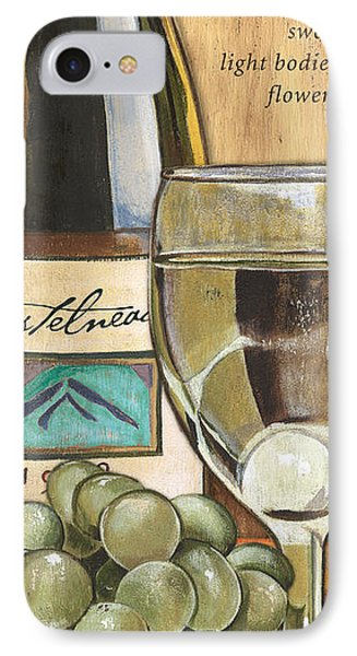 Riesling IPhone 7 Case