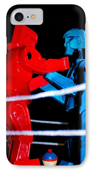 Ringside IPhone Case