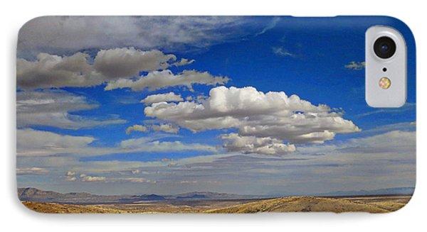 Rio Grande Valley Afternoon IPhone Case by Feva  Fotos