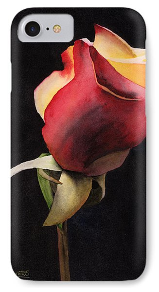 Rio Samba Revisited IPhone Case by Ken Powers