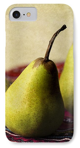 Ripe And Ready IPhone Case
