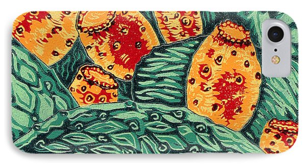 Ripe For Picking Phone Case by Maria Arango Diener