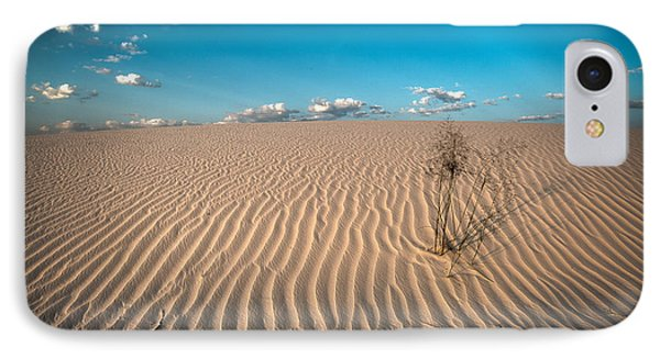 Ripples IPhone Case by Allen Biedrzycki