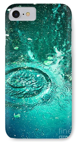 IPhone Case featuring the photograph Ripples by Jan Bickerton