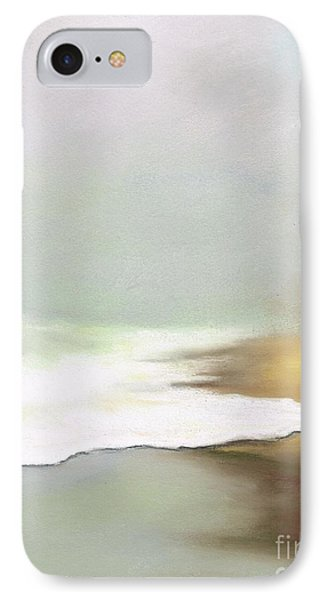 Rising Tides Phone Case by Frances Marino