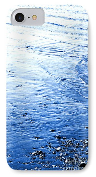 IPhone Case featuring the photograph River Blue by Robyn King
