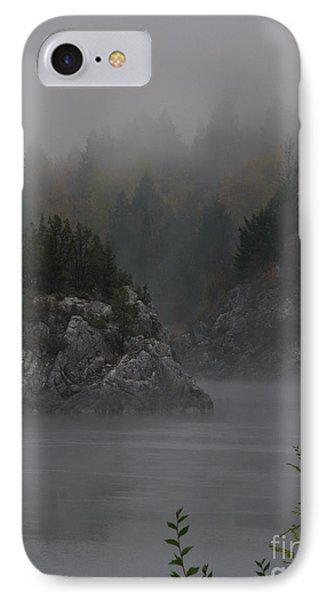 River Island IPhone Case by Greg Patzer