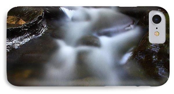 River  IPhone Case by Mariusz Czajkowski