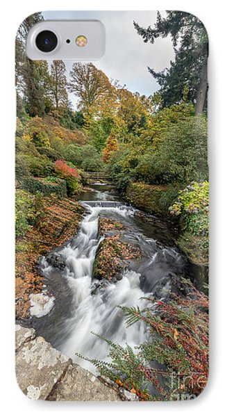 River Of Life IPhone Case by Adrian Evans
