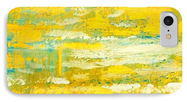 River Of Praise IPhone Case by Donna Dixon