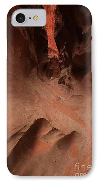 River Of Sandstone IPhone Case