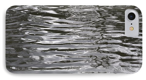 River Ripples IPhone Case