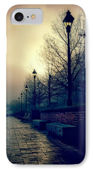 River Street Solitude IPhone Case