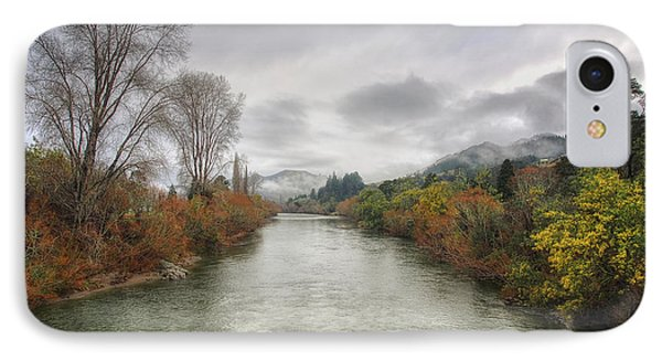 River View IPhone Case by Kim Andelkovic