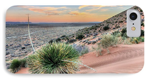 Road To Mexico Phone Case by JC Findley