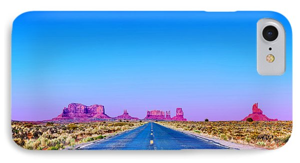 Road To Ruin 2 IPhone Case by Az Jackson