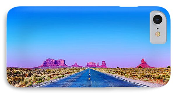 Long Road To Ruin IPhone Case