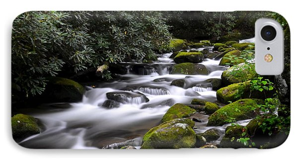 Roaring Fork Phone Case by Frozen in Time Fine Art Photography