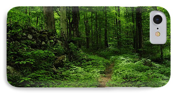IPhone Case featuring the photograph Roaring Fork Trail by Debbie Green
