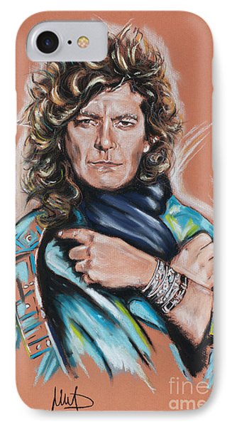 Robert Plant IPhone 7 Case