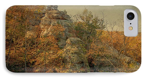 Rock Formation Phone Case by Sandy Keeton