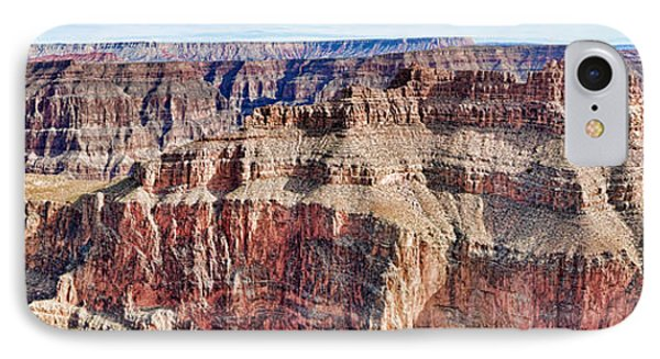 Rock Formations In A Canyon, Grand IPhone Case by Panoramic Images