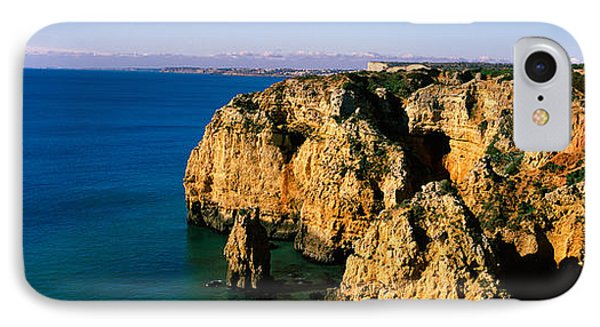 Rock Formations In The Ocean, Lagos IPhone Case