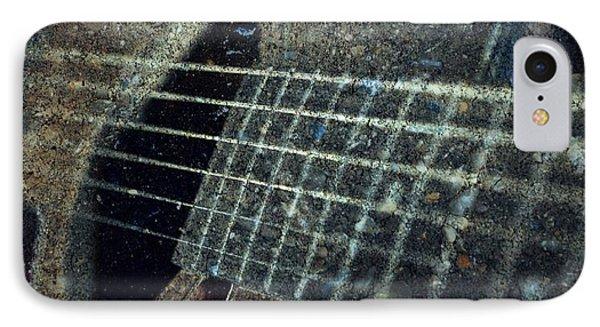 Rock Guitar IPhone Case