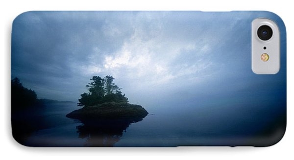 Rock Of Life IPhone Case by Jeff Rotman