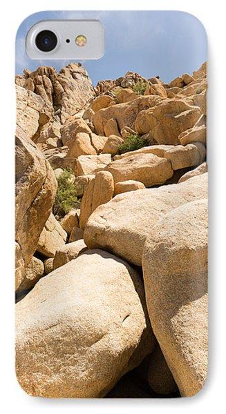 Rock Pile IPhone Case