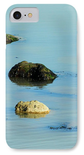 Rock Pool Phone Case by Sharon Lisa Clarke