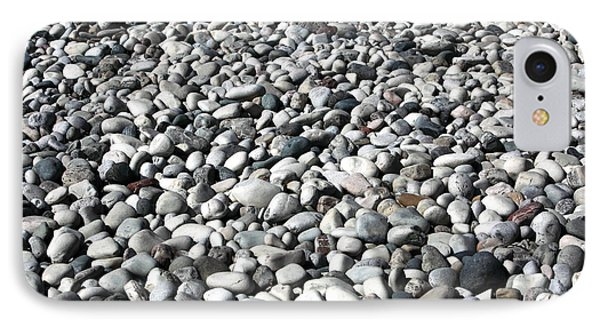 Rocks Of The Greek IPhone Case by John Rizzuto