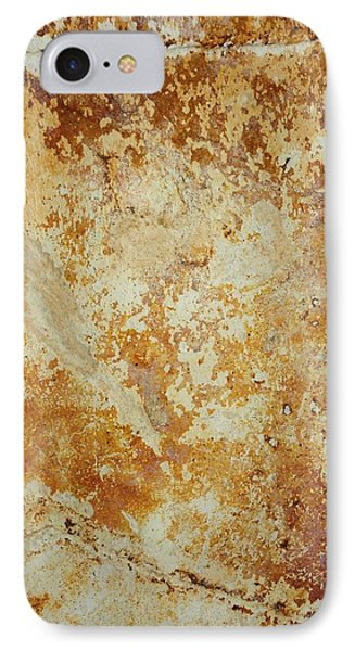 IPhone Case featuring the photograph Rockscape 4 by Linda Bailey
