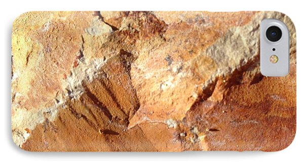 IPhone Case featuring the photograph Rockscape 8 by Linda Bailey