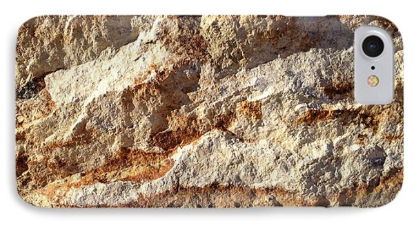 IPhone Case featuring the photograph Rockscape 9 by Linda Bailey