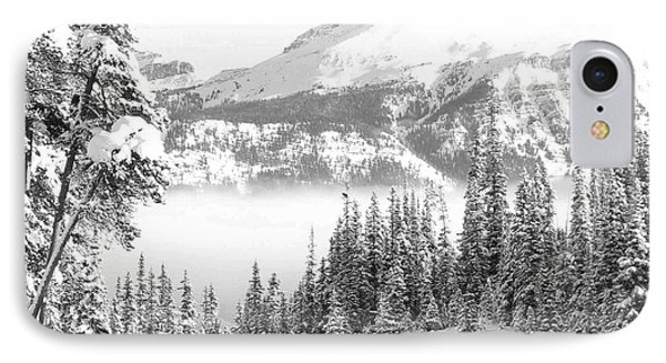 Rocky Mountain Vista IPhone Case by Cheryl Miller