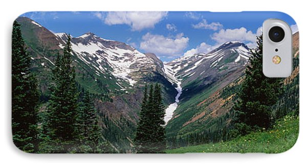 Rocky Mountains Co IPhone Case