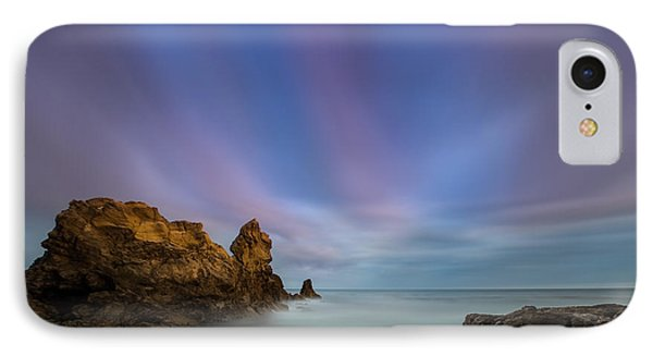 Rocky Southern California Beach 2 Phone Case by Larry Marshall