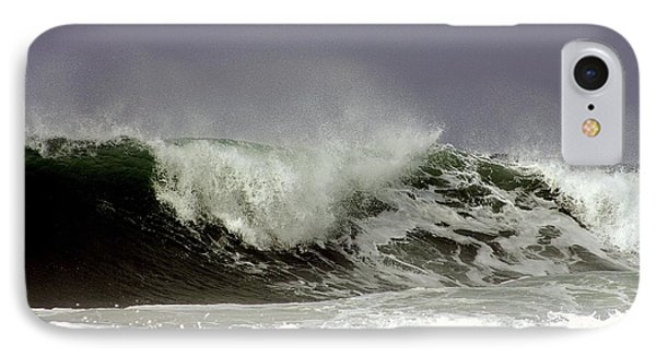 Rolling In The Deep IPhone Case by Debra Forand