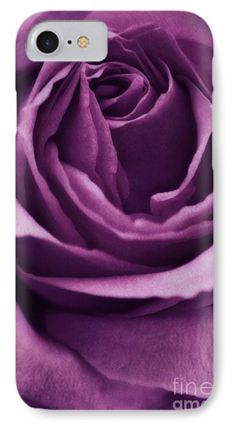Romance IIi Phone Case by Angela Doelling AD DESIGN Photo and PhotoArt