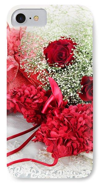 Romance IPhone Case
