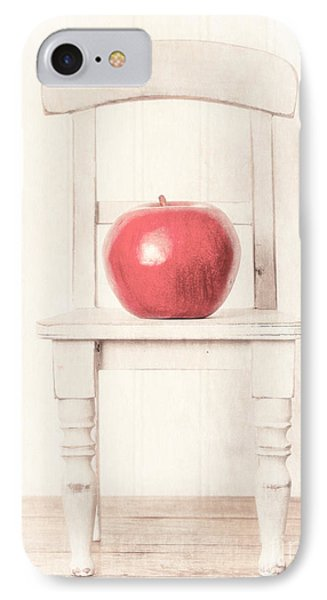 Romantic Apple Still Life IPhone Case